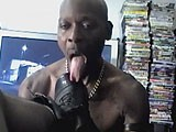Gay Porn from BlackBreeders - Fucking-Awesome-Boot-licker