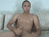 "gay porn Sexy Solo - Part 1 || I think Sexy is one of our more unique models. Mainly because he is quite vocal about touching himself. ""I love touching my dick"" he says. ""I love how it feels"". It's actually quite a nice change of pace since most models are so nervous they sometimes forget to breath!"