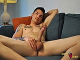 Gay Porn from dirtytony - Cock-Sucking-Stud