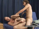 Skater Dudes Hardcore Gay Sex || 