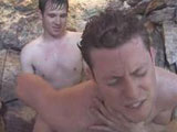 Gay Porn from brokecollegeboys - Blake-And-Danny-Part-3