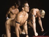 gay porn Ray, Matt And Jarod || <br />there's Not One but Two Asses In Need of a Deep Fisting In This Threeway Extreme Penetration Hook-up Between Ray, Matt and Jarod. Our Young Fister Has His Work Cut Out for Him With His Horny Daddy Bottoms, but Even Manages so Two Hand-in-one Action.