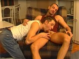 Hot Gay Couple Anal ||