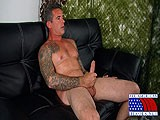 gay porn Tattooed Coast Guardsm || It's Rare to See Guys From the Coast Guard. Michael Served as a Seaman In This Under-appreciated Branch of the Military. Michael Tells About Why He Chose the Coast Guard; How Hee Wanted to Serve His Country but Didn't Want to Have to Travel to Other Countries or Hurt People.