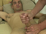 "gay porn Jacob - Part 1 || Welcome back to BoyGusher! Today we have Jacob with us. I'm not sure if I'd say ""with us"", Jacob had a bit too much to drink got almost naked and crashed on the bed in the spare bedroom."