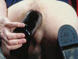 Gay Porn from ClubInfernoDungeon - Sean-Steele
