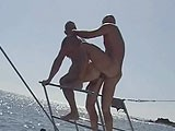gay porn Booze Cruise || All Fucking Hell Breaks Loose on a Yacht.