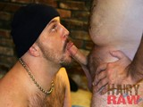 gay porn Dakotah Porter And Mar || Mark Has Been a Good Slave, Waiting for His Turn to Be Drilled and Filled by Dakotah Porter on the Dirty Mattress In the Basement. Porter Comes Down and Pets His Tied Up and Muzzled Pig, Making Sure He Knows the Rules He Needs to Follow. Mark Is Cut Loose and Begins to Obey. Both Guys Take Pleasure In Sucking Each Other Off but Mark Knows How to Keep His Ass Up High for a Forthcoming Breeding. Dakotah Soon Desires His Cock to Be Clenched Around the Ass of His Pig so He Slides In Mark's Ass Balls Beep. Watch How Mark and Dakotah Both Shake and Shiver as They Try to Hold Back Their Nutt Long Enough and Enjoy a Longer Breed. Not Being Able to Hold Much Longer Dakotah Nuts on Mark's Ass Then Quickly Shoving It In His Hole to Squeeze Out the Last Juicy Drops In His Gut. as Dakotah Double Fingers His Hole, Mark Lifts Up and Adds Another Load to the Dirty Mattress From His Sweaty Uncut Dick.