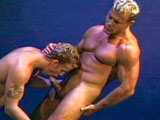 Gay Porn from maledigital - Cameron-Sage