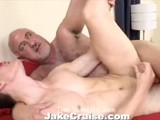 gay porn Tyler Sweet And Jake || Tyler Sweet Is as Tasty as His Name Implies. Every Part of This Hot Young Lad Tastes Like Candy. Whether It Be His Lips, Nipples, Ass or Cock, I Cannot Get My Fill of Tyler and Lucky for Me I Don't Have To. Tyler Loves to Kiss, Have His Body Worshipped, and Best of All He's Into Daddies! He Sucks My Cock Before Throwing His Legs Back so I Can Ease My Way Into His Tight Little Hole. but First I Get His Hole Ready With Some Rimming Fun. Tyler Is Quite Nimble and I Fuck Him In Positions That Surprised Even Me! He's Also Loud and All the Moans Emanating From Him Just Make Me Want to Fuck Him That Much Harder. Tyler Explodes All Over Himself While I Spoon Him. He Then Jumps Up and Begins to Suck My Cock Until I Get Close and Jerk Out a Creamy Load While He Licks My Balls. Truly Sweet.