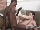 Ricky Diaz Fucked By Black Rod ||