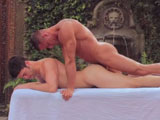 Undisturbed Tenderness featuring Troy Collins and Tyler Saint