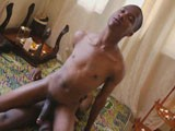Asshole Gets Drilled Literally After Hot Fucking From Hard Penis