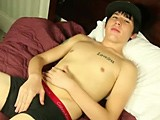 gay porn Zane Edwards Jerks Off || Smooth Twink Zane Edwards Jerks Off Wearing Only His Ball Cap.