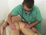 Kevin's Anal Exam - Part 1 ||
