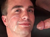 Big Load Facial || 