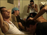 Gay Porn from FraternityX - Pays-The-Rent