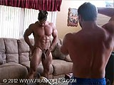 gay porn Titain Huge Dick Hunk || See More on Frank Defeo Site