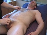 gay porn An Xtube Dude || Dean Called Me Up One Day and Said He Wanted to Experience What All the Other Guys Get to Experience That He Has Seen on Xtube In Our Sample Videos. I Love to Keep Our Fans Happy, so Invited Him to Jump on the Table and Experience It for Himself. He's a Shy, Kind of Soft Spoken Guy With a Hard Cock That Needed Attention. At the End of the Video He Says He Was Surprised That He Got Everything Included Because You Don't See It All In the Samples on Xtube.