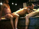 gay porn The Juice Bar || Three Horny Fuckers Turn the Bar Into a Juice Bar.