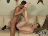 Jarrad Parks Banging Twink Ass || 