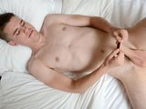 Hot Twink's Foreskin Play || 