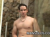 Gay Porn from ManSolos - Handsome-Felix-Stulbach-Jerks