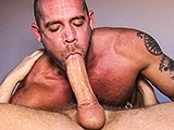 Jake Deckard Gets Fucked || 
