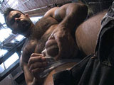 gay porn Steve Cruz Solo || Steve Cruz is a hard man to get on his own, he's usually got a long line of hotties wanting to plow that famous furry butt. But we have him here all on his lonesome for a frickin' hot solo jerk-off session that'll have you admiring his skill at working cock as well as the chance to see that chest rug without distraction.