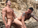 Jonathan Agassi And Trenton Du ||