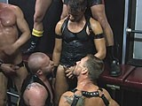 gay porn A Very Wet Party || Now This Looks Like a Good Time!