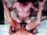 gay porn Eat My Ass || 2 thin men can't keep their hands of each others hard cocks