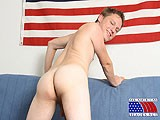 gay porn Sexy Lifeguard Jerkoff || Lifeguard Mike Today We Have Spiky Haired Lifeguard Mike Here and He Is Looking Sharp as Ever. His Marble Blue Eyes and Pale Skin Matched With His Bulging Uncut Cock Make a Great Combo. He Tells Us a Bit About What He Likes About Women and When Asked If He Has Ever Messed Around With Guys,