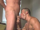 gay porn Craving Hard Cock || Dominik Rider Blows Chris Anderson.
