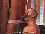 Big Cock Deep Throat || 