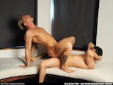 gay porn Jimmy Fanz Fucks Corey || Jimmy Fanz Is New on the Scene. He's Super Adorable, and Is Usually a Bottom. We Wanted to See What He Could Do as a Top. It's so Cute to See How Nervous and Tentative He Was, but Then He Really Got Into It. He's Fucking the Equally Cute Corey Martin, Who Loved Every Minute of It.