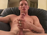 gay porn Chris Miller - Part 3 || Welcome back to BoyGusher! We have Chris Miller with us today! We really enjoyed this update and once Chris begins to jerk on his meat you'll see why. Chris has one of those bodies that is to die for. He has toned muscles, a flat stomach, and once he pulls out his cock you will find he has a big dick that deserves all of our attention.