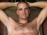 gay porn Ben Is Back || Ben is Back - Thick Furry Surfer Busts a Nut Outdoors!