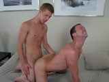 Travis And Erick Anal Fuck ||