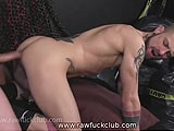 gay porn Uk Guys Have Big Cocks || Hung Uk Fucker Anton Dickson Fucks Calvin Raw!