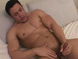 gay porn Dale Ireland - Part 3 || He found some lube and poured it all over his cock and began to jerk that dick standing up, he sat down jerking some more and then stood up again to jerk some more.He moves around the living room jerking and stroking in a variety of positions as he grunts out his pleasure. He maneuvers himself back into a sitting position as he jerks his cock until he explodes his huge boy gusher for our cameras.