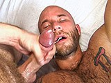 gay porn Huge Cock Fucks Muscle || Tim Kruger Fucks Drake Jaden on Timtales