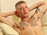 gay porn Cam || Cam is a cute new Active Duty recruit that is on the verge of getting out of the military and is &quot;extremely&quot; excited by that prospect. This smooth as silk 22 year old stands 5'9&quot; tall and weighs 150 lbs. Cam enjoys playing sports, and he played football, basketball and ran track for three years in high school. This guy is practically hairless everywhere, so if you like that kind of thing, you're gonna just love Cam.