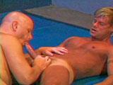 Gay Porn from maledigital - Wrestling-Hunks-01-Part-2