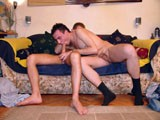 Hot Twinks On Sexy Action ||