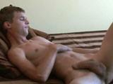 Solo Masturbation