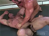 gay porn Wrestling Teaser Video || See More on Frank Defeo Muscle Worship