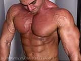 See More on Frank Defeo Muscle Worship Site