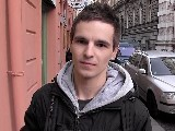 gay porn Czech Hunter 34 || I Was on the Way to the Shopping Center When I Noticed a Young Guy Who Looked a Little Bit Sad. When I Approached Him He Wasn't Really Friendly In the Beginning. I Asked Him If He Knows Porn Sites on the Internet Where Girls Get Offered Money for Showing Their Body. His Mood Turned and He Was Much More Friendly When I Offered Him 1.000 Crowns Just for Showing His Bare Chest. Well, of Course In the Middle of the Street. He Assured Me That He Would Never Show His Dick to a Camera. Just Half an Hour Later We Both Arrived At a Nearby Solarium. It Was Just Too Cold Outside - That's Why. the Girl In the Solarium Was Suspicious About My Cam. and She Was Right... Strange Things Happened In That Cabin.