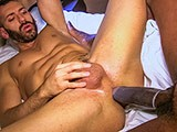 gay porn Extrabig Black Cock || Cutlerx Fucks Italos Beautiful Musclebutt